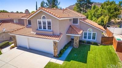 26903 Fayence Drive, Murrieta, CA 92562 - MLS#: SW18129119