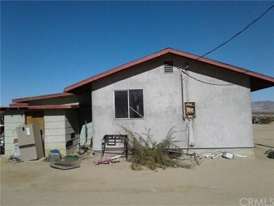 71282 Indian Trail, 29 Palms, CA 92277 - MLS#: SW18129157