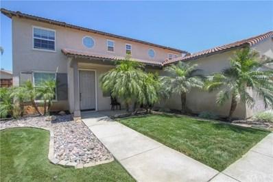 35212 Golden Poppy Court, Winchester, CA 92596 - MLS#: SW18129182