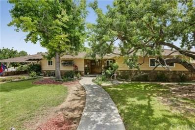 2064 Bronson Way, Riverside, CA 92506 - MLS#: SW18129449