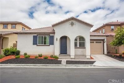 1955 Portal Drive, San Jacinto, CA 92582 - MLS#: SW18129461