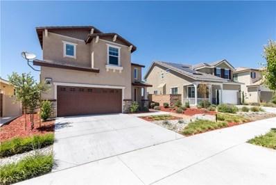 31806 Deerberry Lane, Murrieta, CA 92563 - MLS#: SW18129558