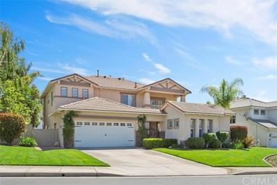 45265 Amberleaf Way, Temecula, CA 92592 - MLS#: SW18129753