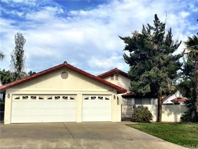 30134 Gulf Stream Drive, Canyon Lake, CA 92587 - MLS#: SW18129760