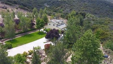 41225 Hacienda Drive, Murrieta, CA 92562 - MLS#: SW18130001