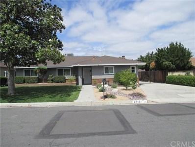 27181 Wedgewood Drive, Hemet, CA 92544 - MLS#: SW18130257
