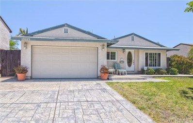 10029 Timberlane Way, Santee, CA 92071 - MLS#: SW18130407