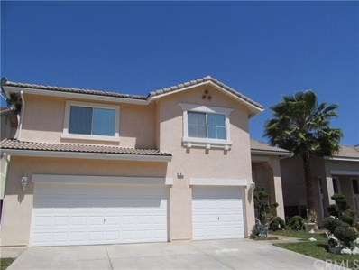 5 Ponte Verde, Lake Elsinore, CA 92532 - MLS#: SW18130418
