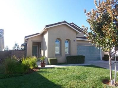 28027 Oakhaven Lane, Menifee, CA 92584 - MLS#: SW18130520
