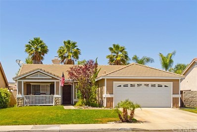 31688 Loire Drive, French Valley, CA 92596 - MLS#: SW18130858
