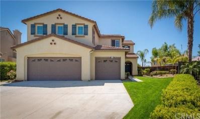 27907 Tamrack Way, Murrieta, CA 92563 - MLS#: SW18130987