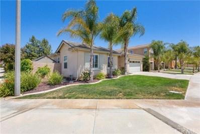 31949 Via Del Paso, Winchester, CA 92596 - MLS#: SW18131155