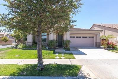 1197 Lavender Lane, Hemet, CA 92545 - MLS#: SW18131196