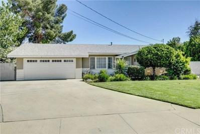 1121 E Mayberry Avenue, Hemet, CA 92543 - MLS#: SW18131285