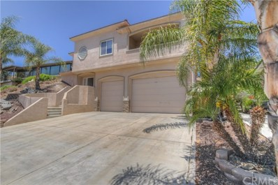 23321 Clipper Court, Canyon Lake, CA 92587 - MLS#: SW18131314