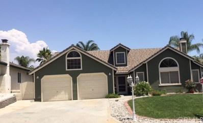 29530 Longhorn Drive, Canyon Lake, CA 92587 - MLS#: SW18131431