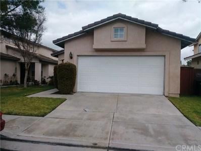 27512 Parkside Drive, Temecula, CA 92591 - MLS#: SW18131532