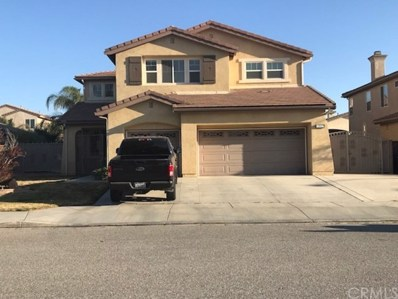 2812 Hartley Parkway, San Jacinto, CA 92582 - MLS#: SW18131589