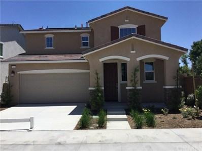 19439 Fortunello Avenue, Riverside, CA 92508 - MLS#: SW18131686