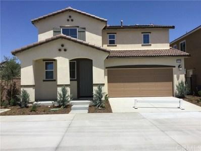 19473 Fortunello Avenue, Riverside, CA 92508 - MLS#: SW18131690