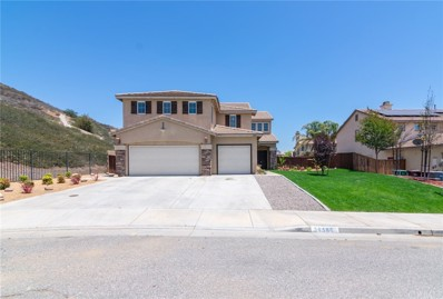 36580 W Hilltop Lane Lane W, Murrieta, CA 92563 - MLS#: SW18131918