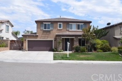 40941 Whitehall Street, Lake Elsinore, CA 92532 - MLS#: SW18132001