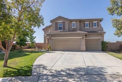 35808 Chalet Court, Murrieta, CA 92563 - MLS#: SW18132523
