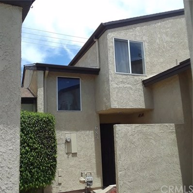 683 Parkview Drive, Lake Elsinore, CA 92530 - MLS#: SW18132550