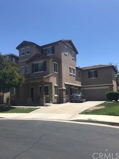 39669 Chambray Drive, Murrieta, CA 92563 - MLS#: SW18132591