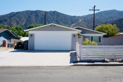 15003 Eureka Street, Lake Elsinore, CA 92530 - MLS#: SW18132595