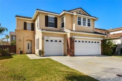 26613 Weston Hills Drive, Murrieta, CA 92563 - MLS#: SW18132677