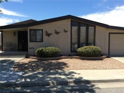 657 Palos Drive, Hemet, CA 92543 - MLS#: SW18132819