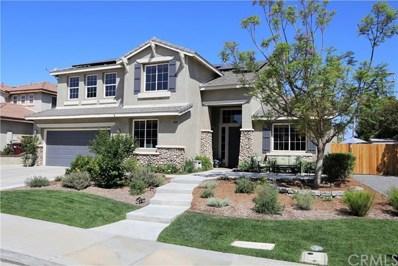 41830 Pioneer Street, Murrieta, CA 92562 - MLS#: SW18132859