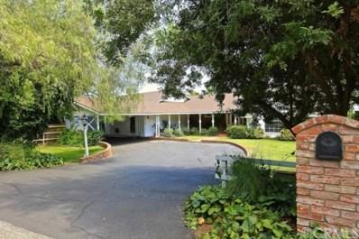 41218 Crest Drive, Hemet, CA 92544 - MLS#: SW18133175