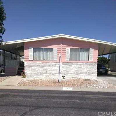 27601 Sun City Boulevard UNIT 253, Sun City, CA 92586 - MLS#: SW18133363