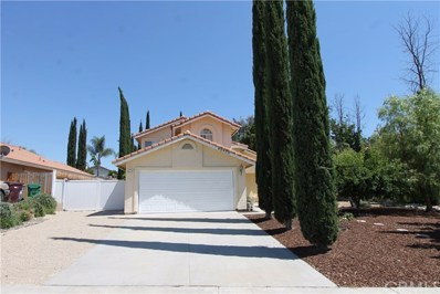 40456 Crystal Aire Court, Murrieta, CA 92562 - MLS#: SW18133432