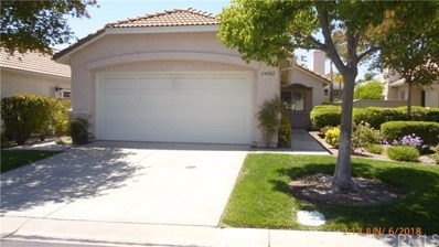 24002 Via Astuto, Murrieta, CA 92562 - MLS#: SW18133584