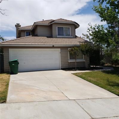 914 Harvest Moon Lane, Banning, CA 92220 - MLS#: SW18133599