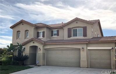 14808 Hidden Palm Court, Lake Elsinore, CA 92530 - MLS#: SW18133871