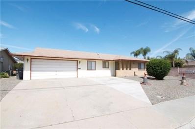 28141 Murrieta Road, Sun City, CA 92586 - MLS#: SW18133938