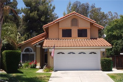 24004 Tobaro Court, Murrieta, CA 92562 - MLS#: SW18133965