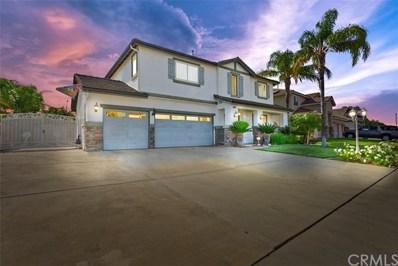 29627 Cool Meadow Drive, Menifee, CA 92584 - MLS#: SW18134068