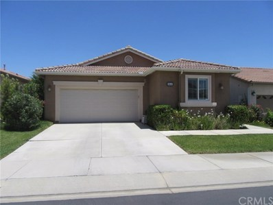 164 Lehman Way, Hemet, CA 92545 - MLS#: SW18134358