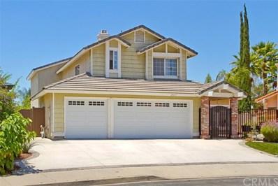 25451 Marvin Gardens Way, Murrieta, CA 92563 - MLS#: SW18134458