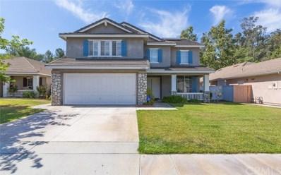 31685 Loma Linda Road, Temecula, CA 92592 - MLS#: SW18134469