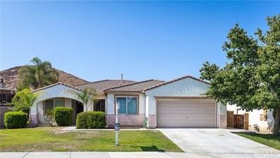 29219 Shadow Hills Street, Menifee, CA 92584 - MLS#: SW18134796