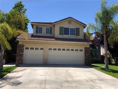 35839 Covington Drive, Wildomar, CA 92595 - MLS#: SW18134822