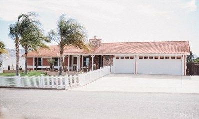 34677 Almond Street, Wildomar, CA 92595 - MLS#: SW18134829