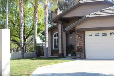23781 Canyon Oak Drive, Murrieta, CA 92562 - MLS#: SW18134948