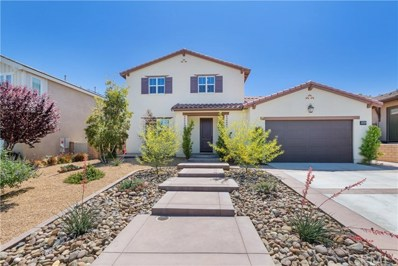 30656 Stage Coach Road, Menifee, CA 92584 - MLS#: SW18135830